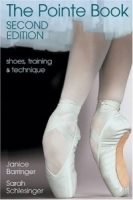 The Pointe Book: Shoes, Training & Technique артикул 764a.